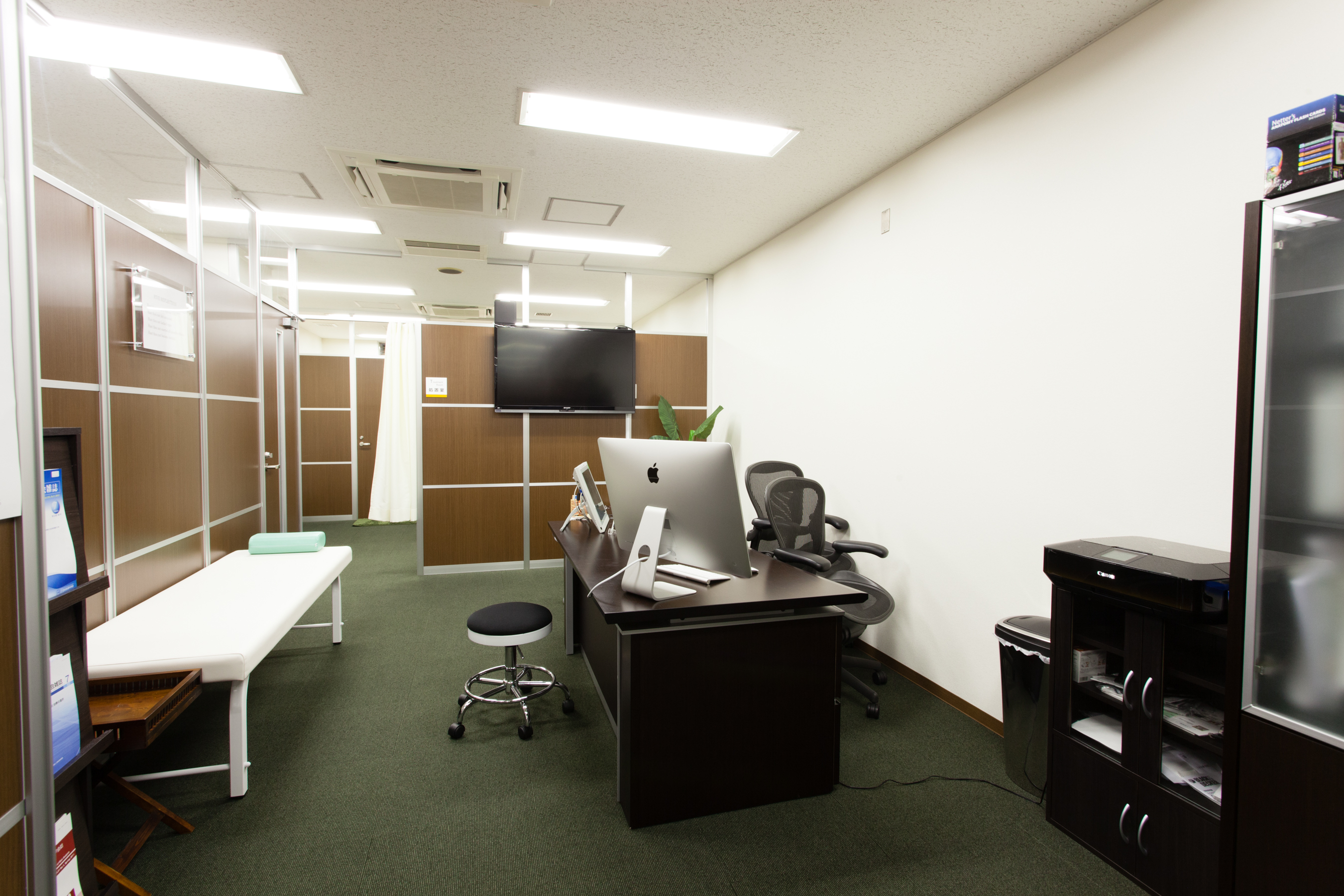 Our Clinic With Photos Tokyo Businessperson S Clinic